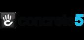 concrete5 for Meta D one-click install